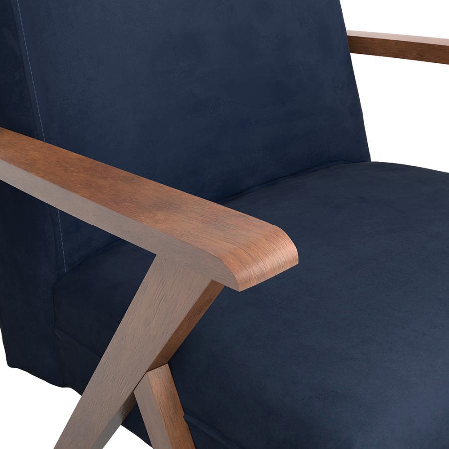 Accent Chair Details Up Close