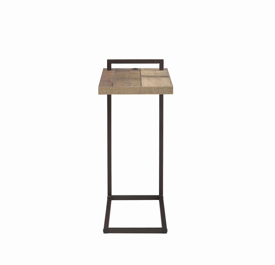 Accent Table Front