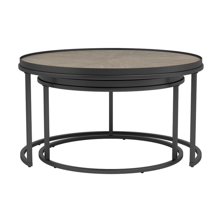 Hidden Smaller Table