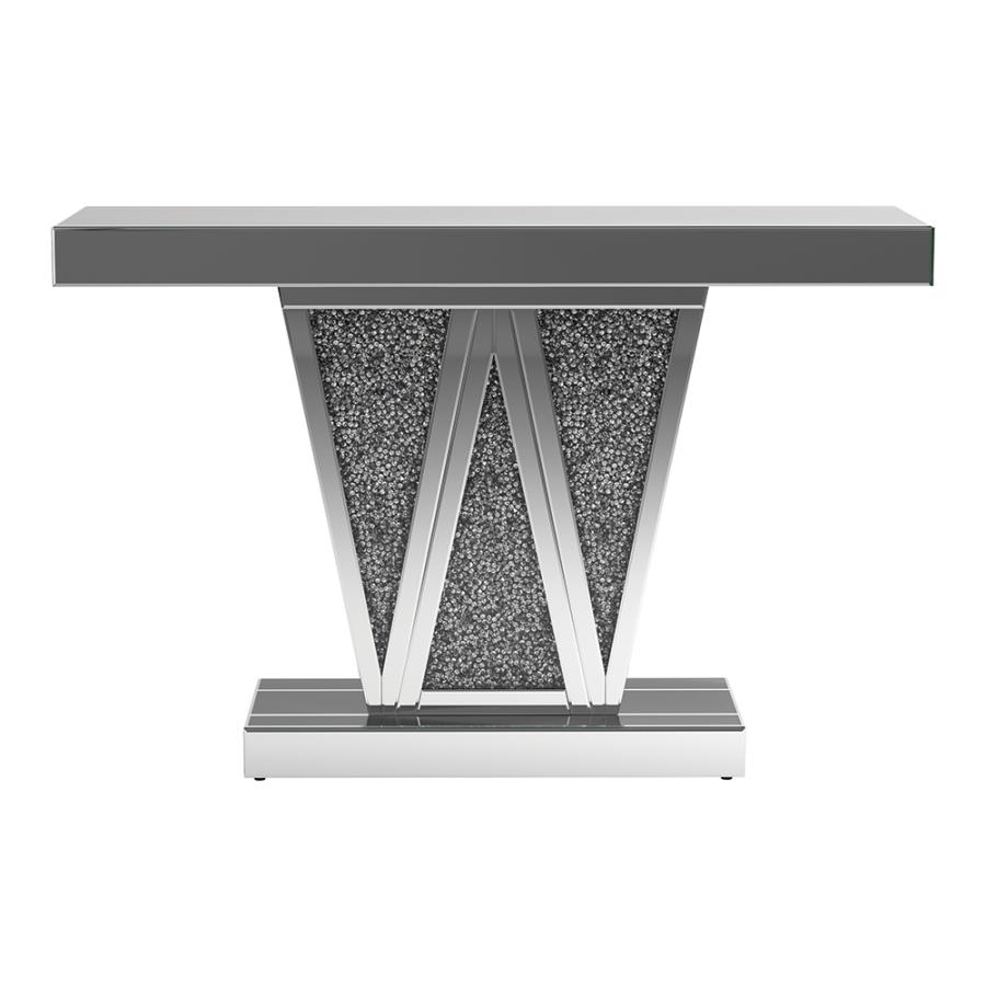 Console Table Front