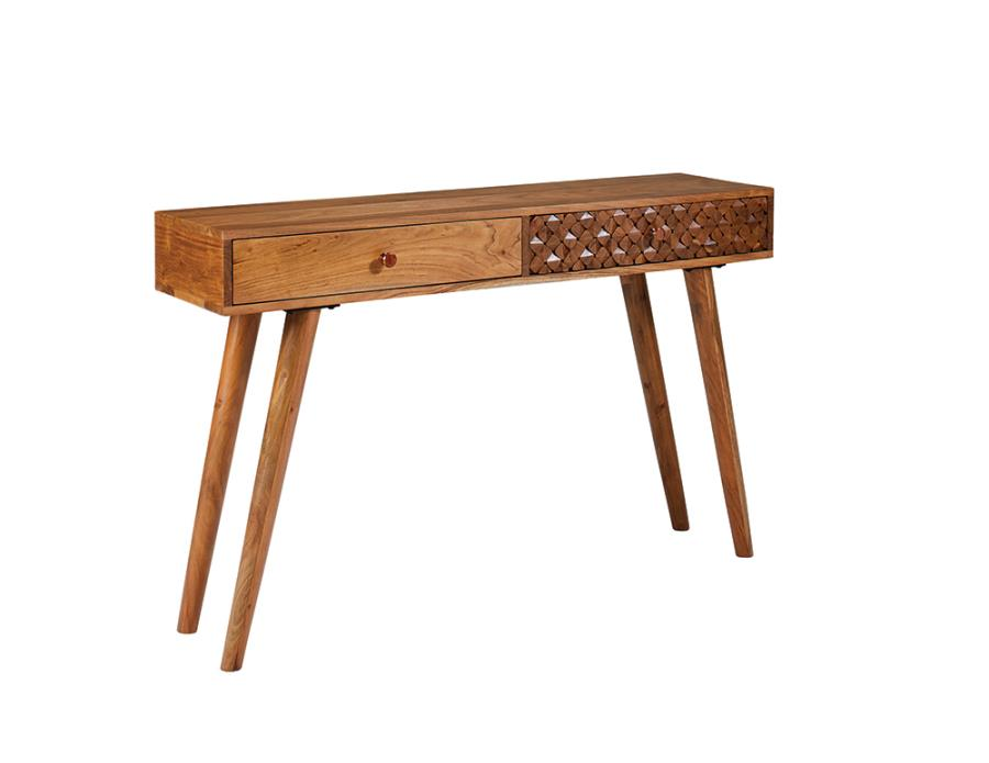 Console Table Angle