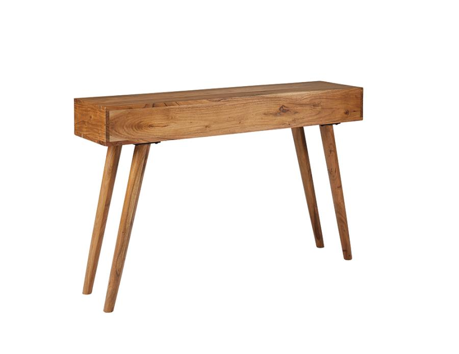 Console Table Back