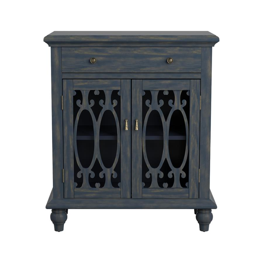Accent Cabinet Front