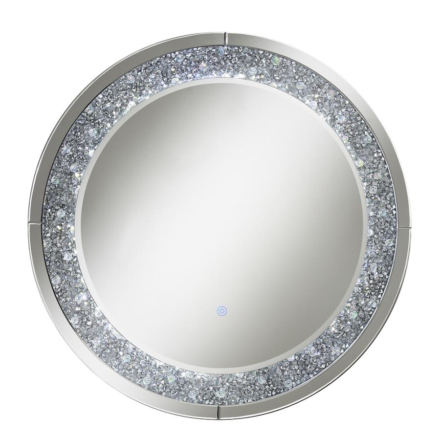 Wall Mirror Front