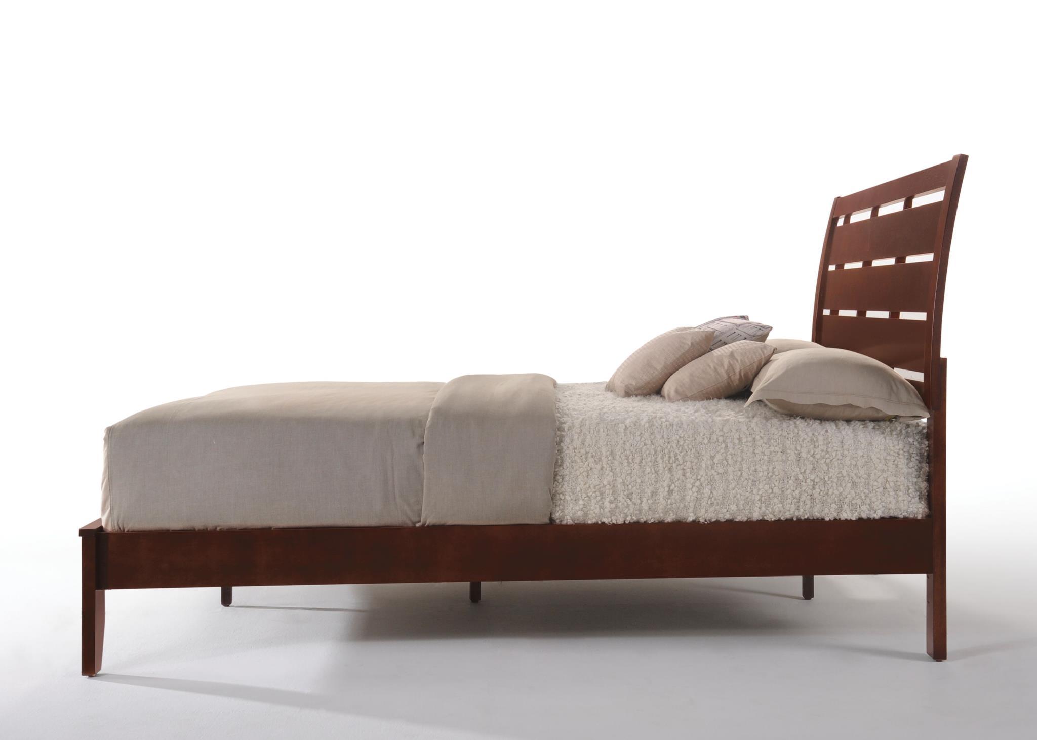Bed Angle