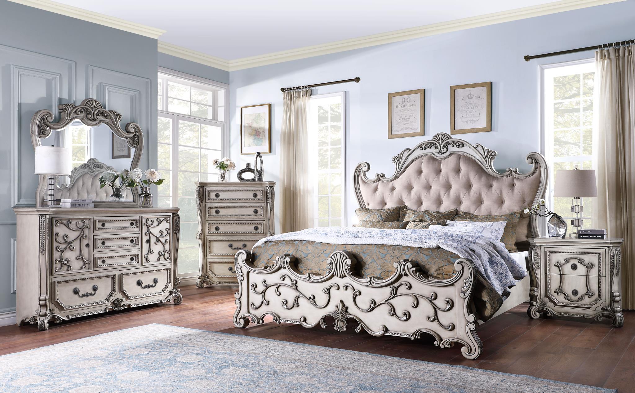 Complete Bed Set