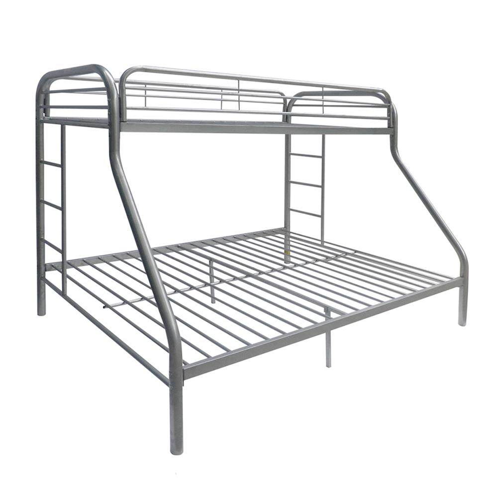 Queen Bunk Bed Angle