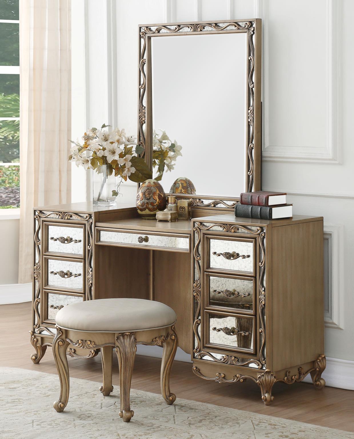 Complete Vanity Set