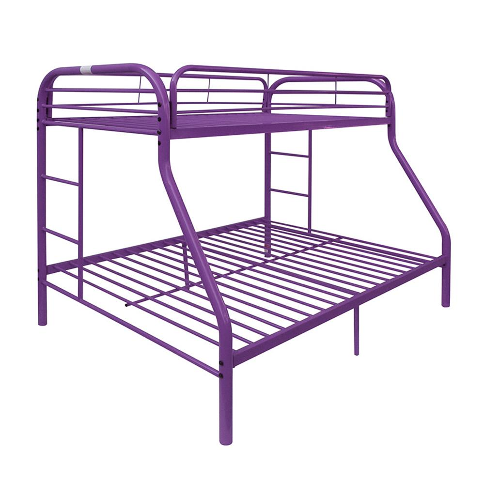 Full Bunk Bed Angle