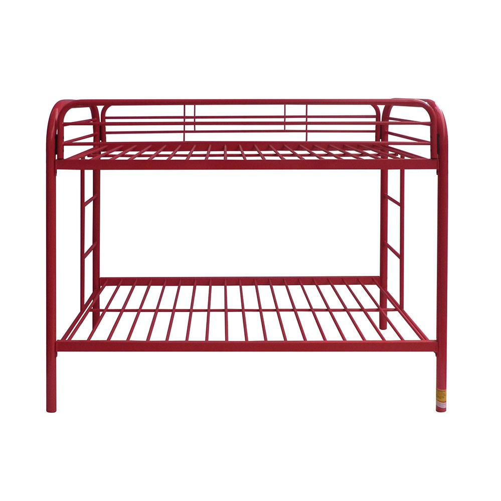 Twin Bunk Bed Front