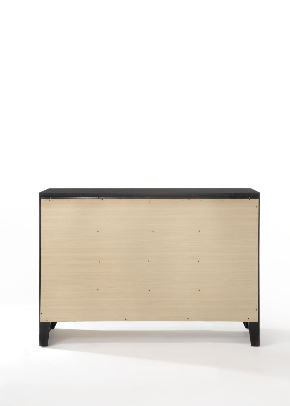 Dresser Back