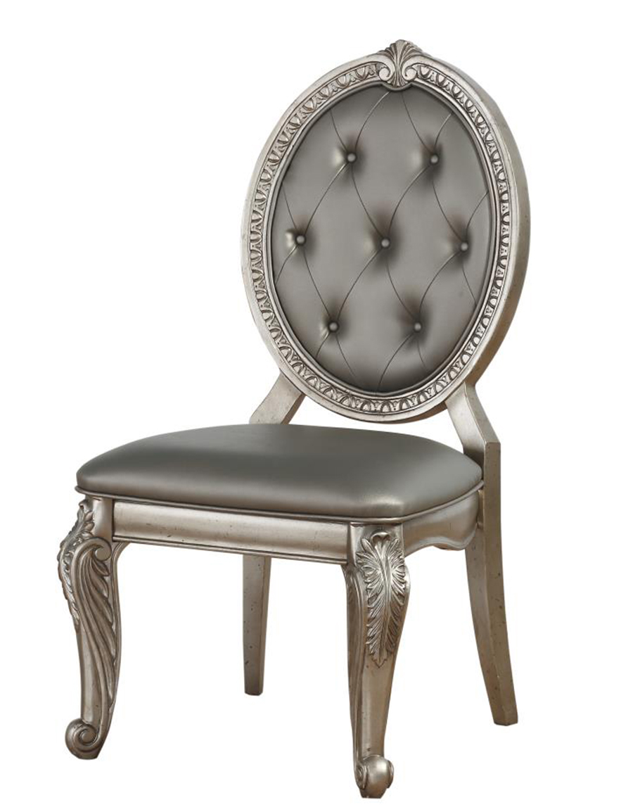 Side Chair Front Angle