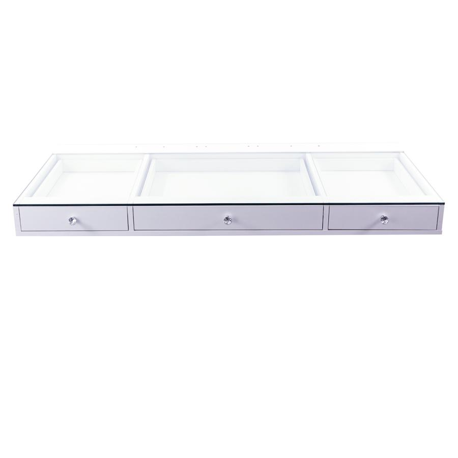 Bright White Table Top