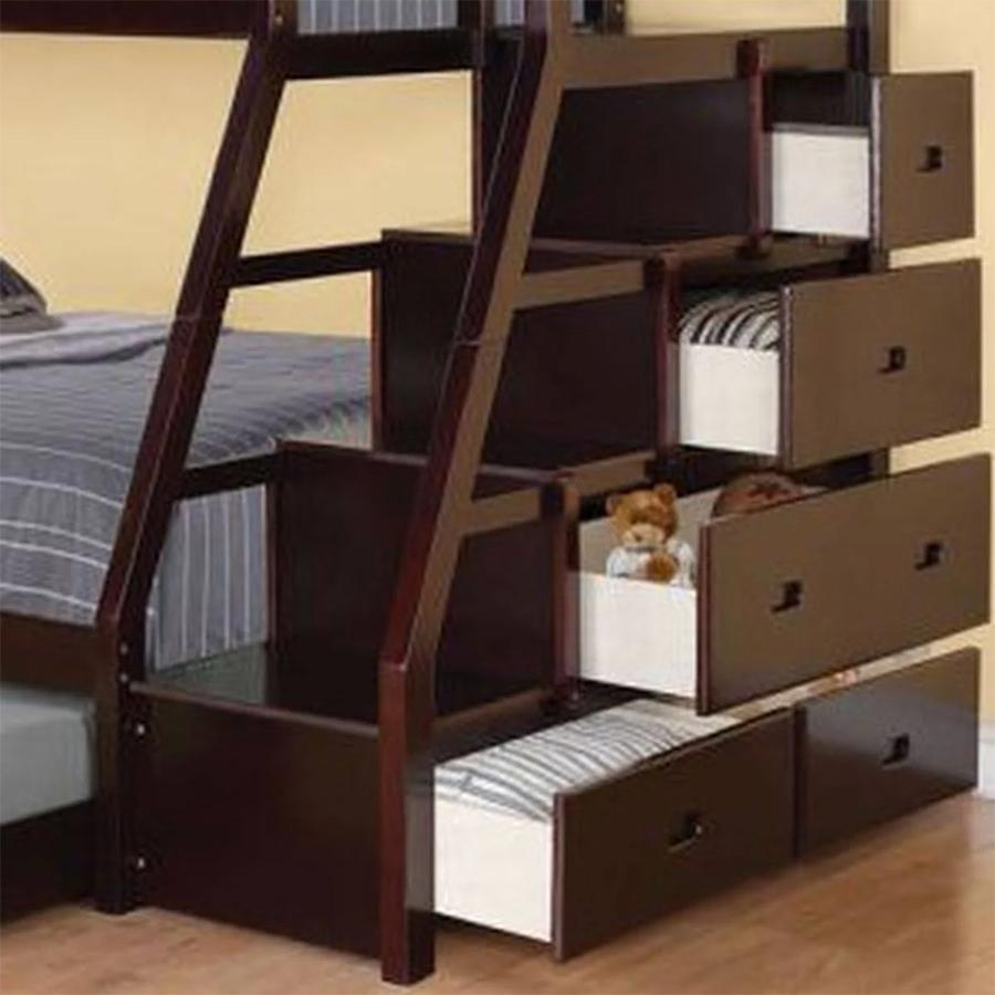 Espresso Storage Ladder