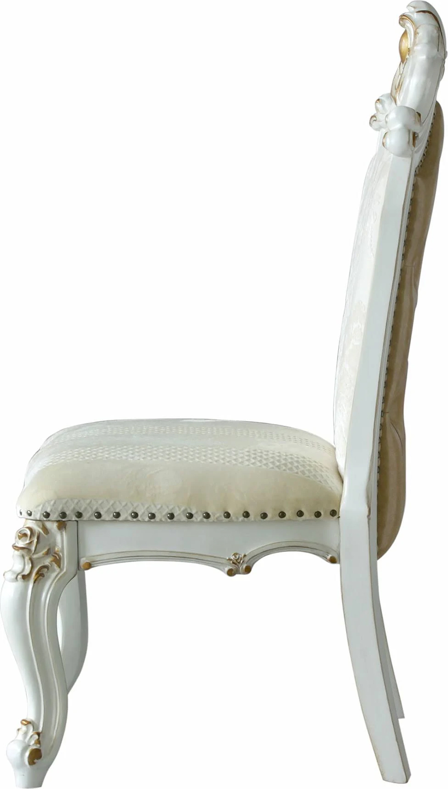 Side Chair Side View