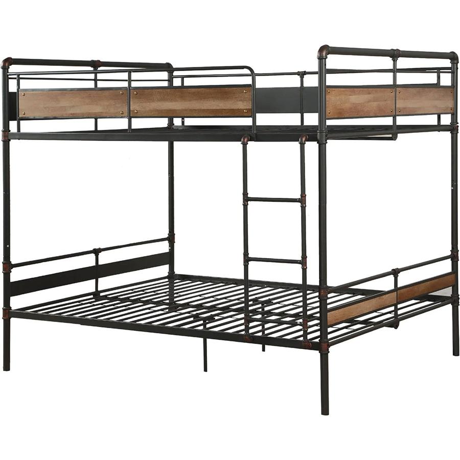 Queen Bunk Bed Frame
