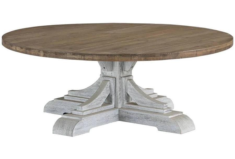 Coffee Table Front