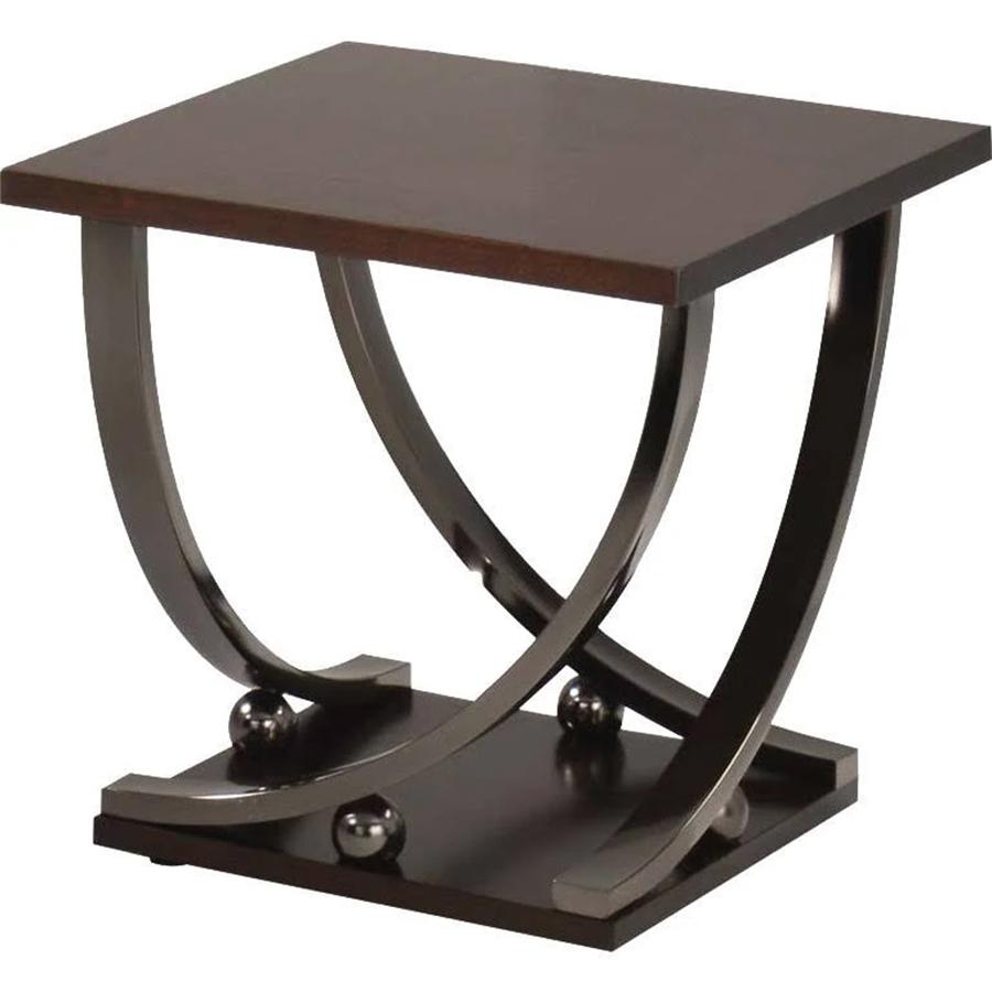 End Table Angle