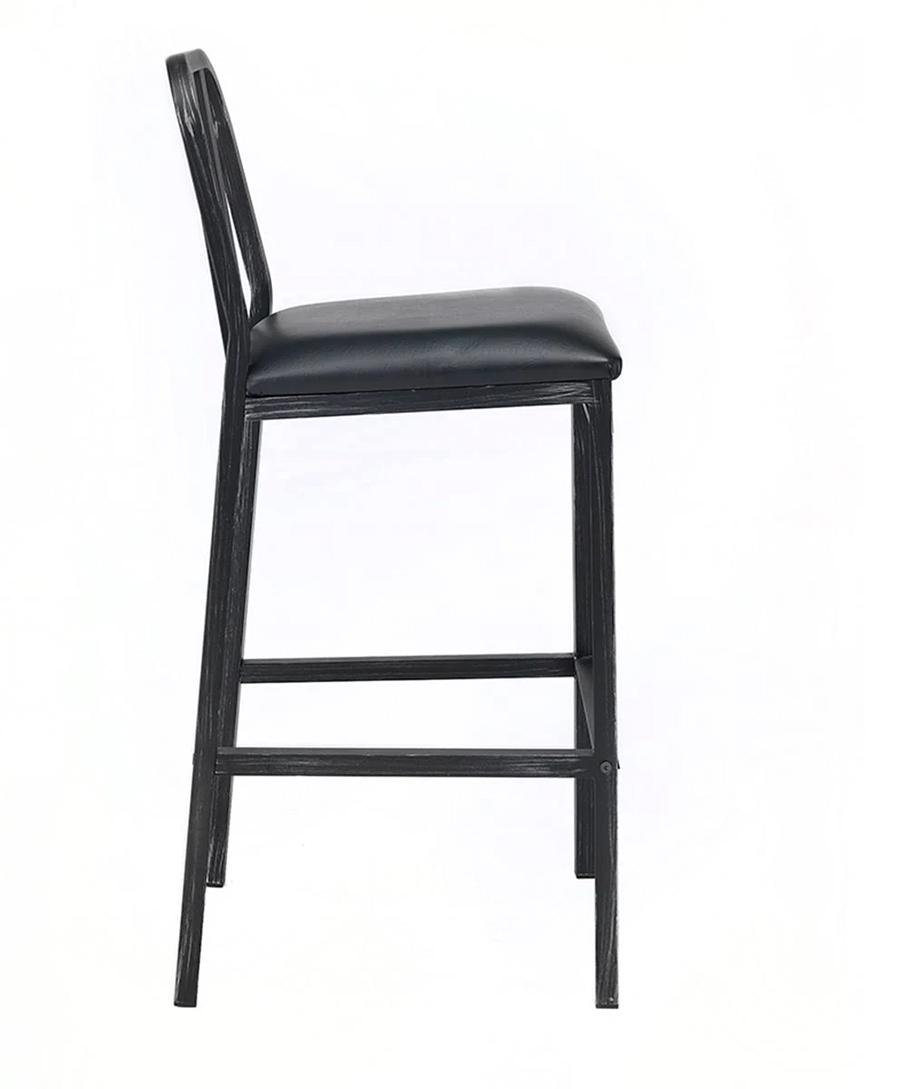 Bar Chair Side