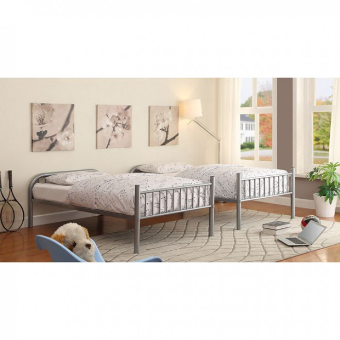 Bunk Beds Used Separate