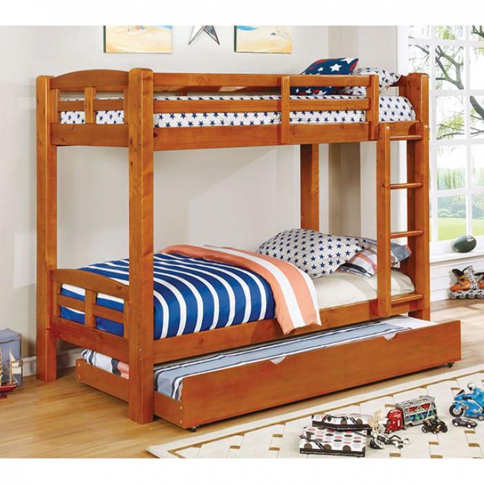 Oak Bunk Bed