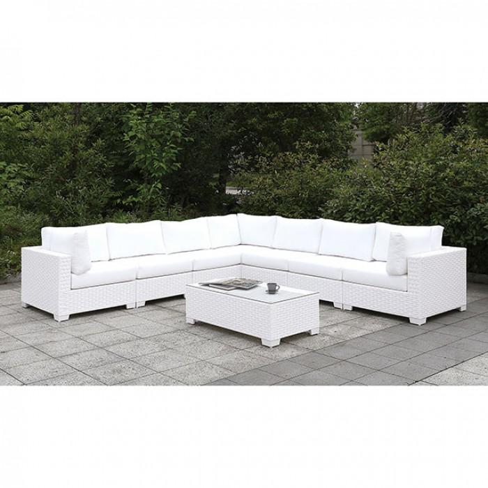 Coffee Table Sofa Set
