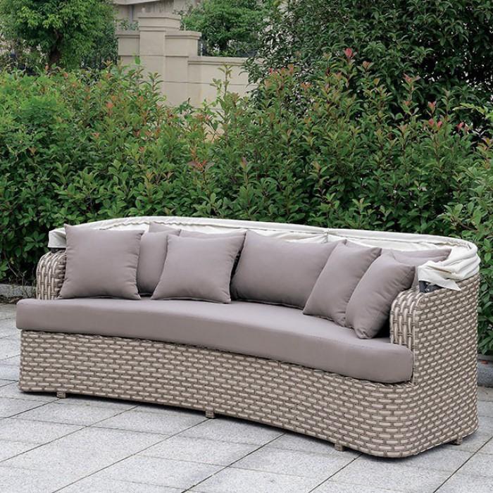 Sofa w/o Cover