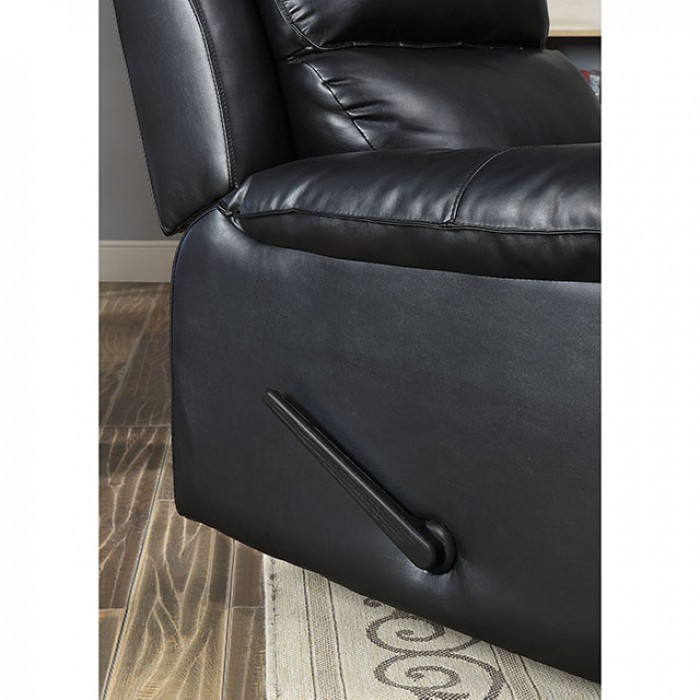 Reclining Lever