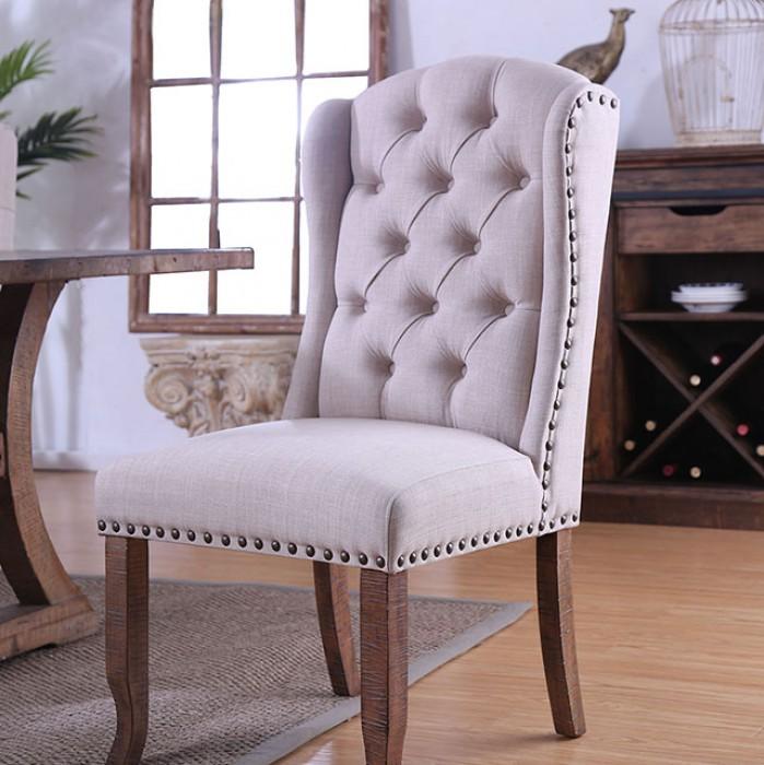 Side Chair Closer Details