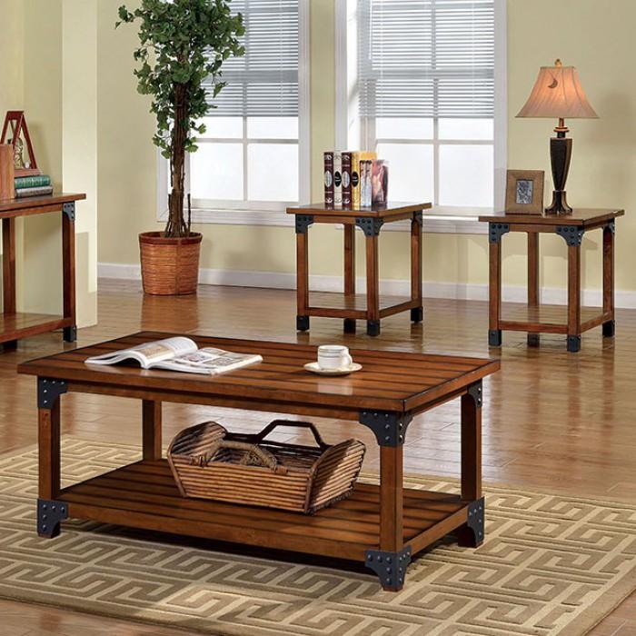 Complete 3-Piece Table Set