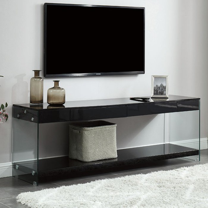 TV Stand Close Up