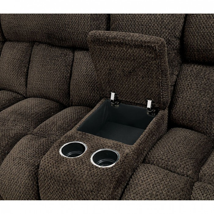 Storage and Cup Holders