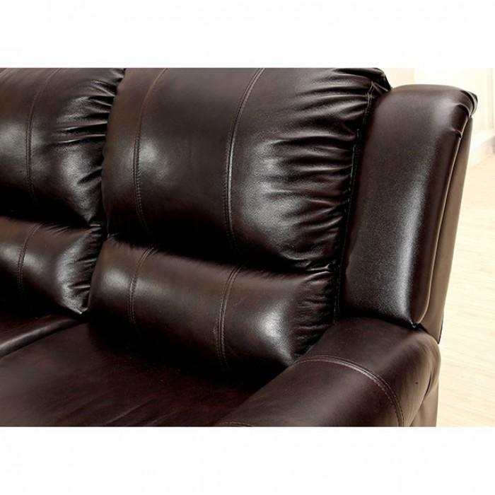 Plush Cushions