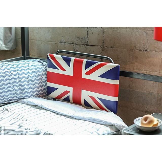 Royal Racer Bed Details
