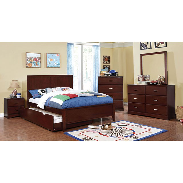 Complete Bedroom Set w/ Trundle