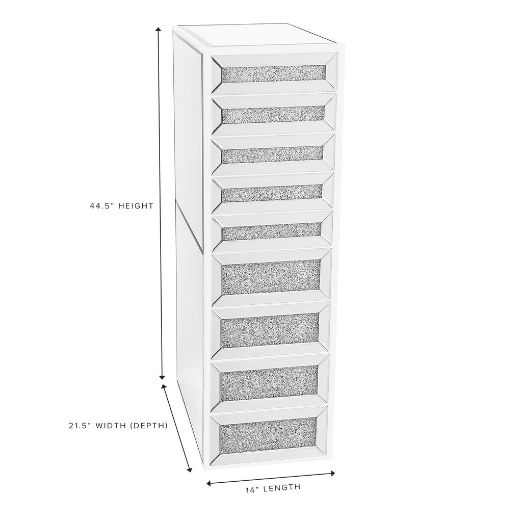 Storage Unit Dimensions