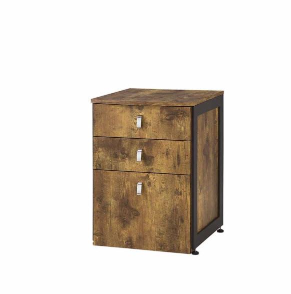 File Cabinet Angle