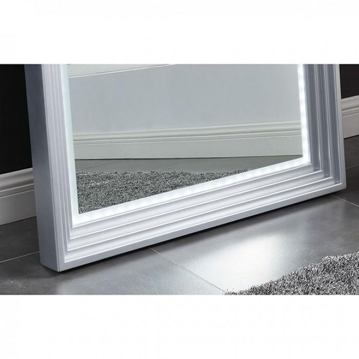 Mirror LED Frame Details
