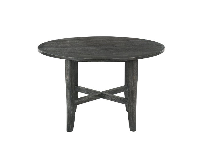 Rustic Gray Table