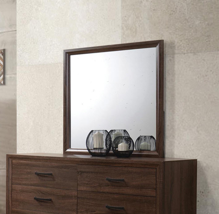 Dresser W/Mirror