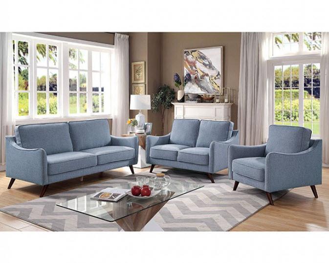 Light Blue Complete Set
