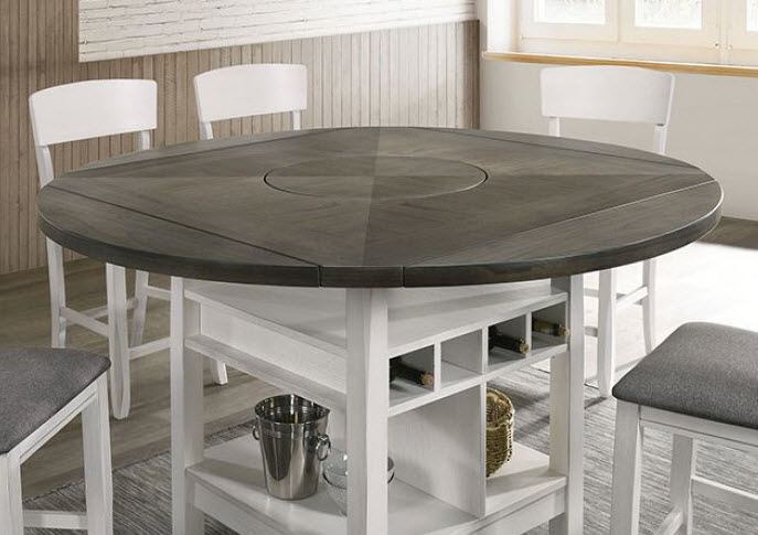 White/Gray Complete Set