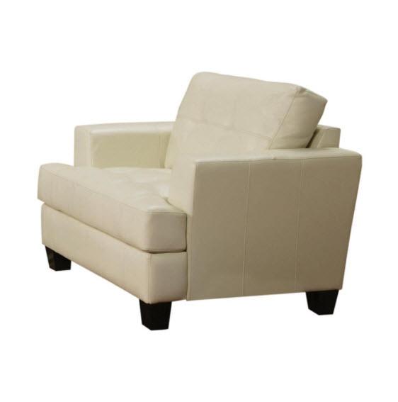 Cream Chair