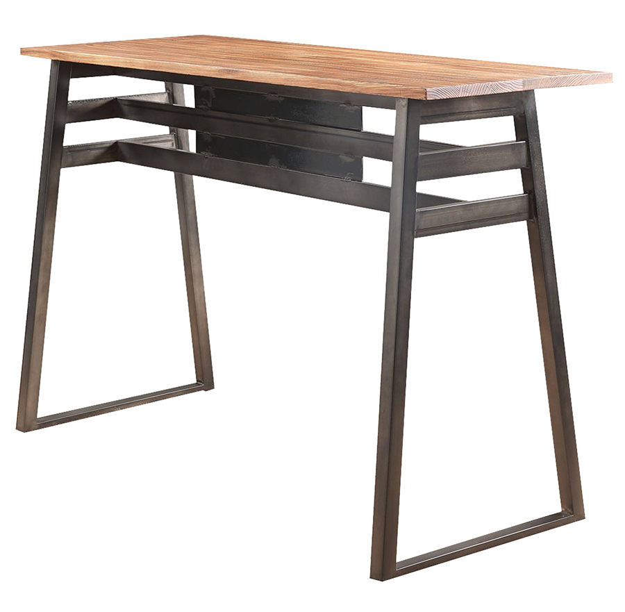 Bar Table Angle