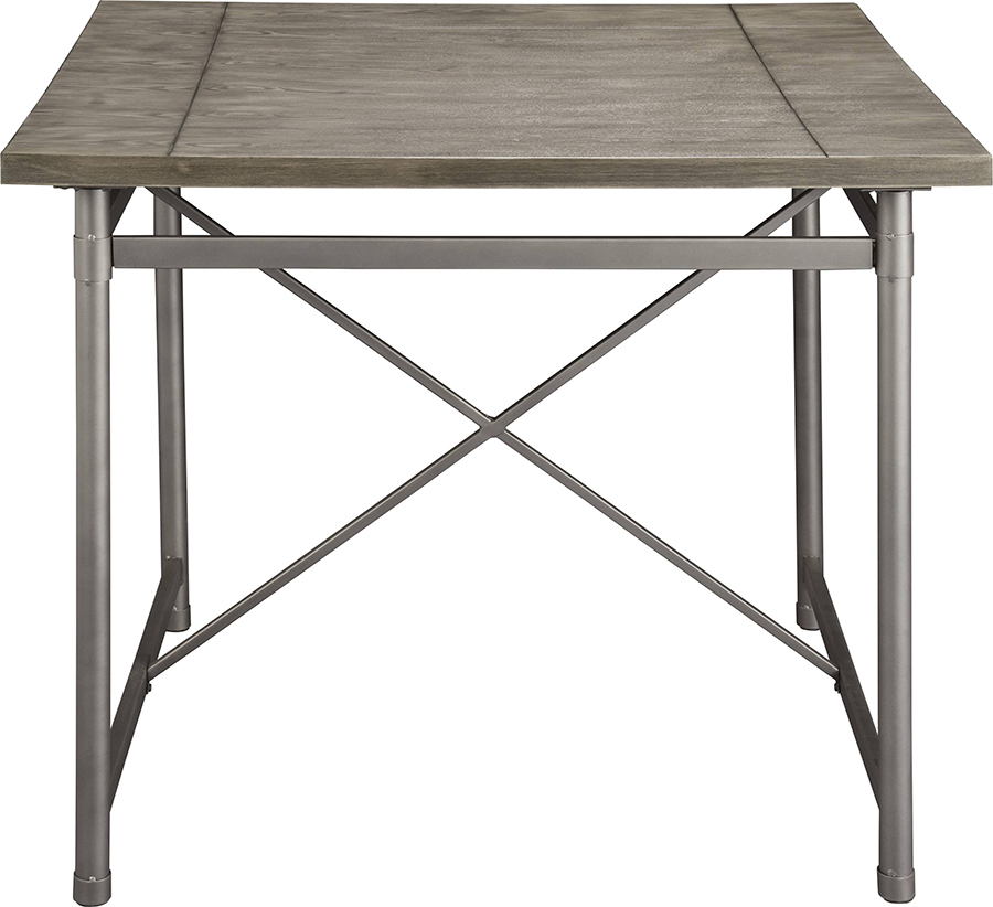 Counter Height Table Front