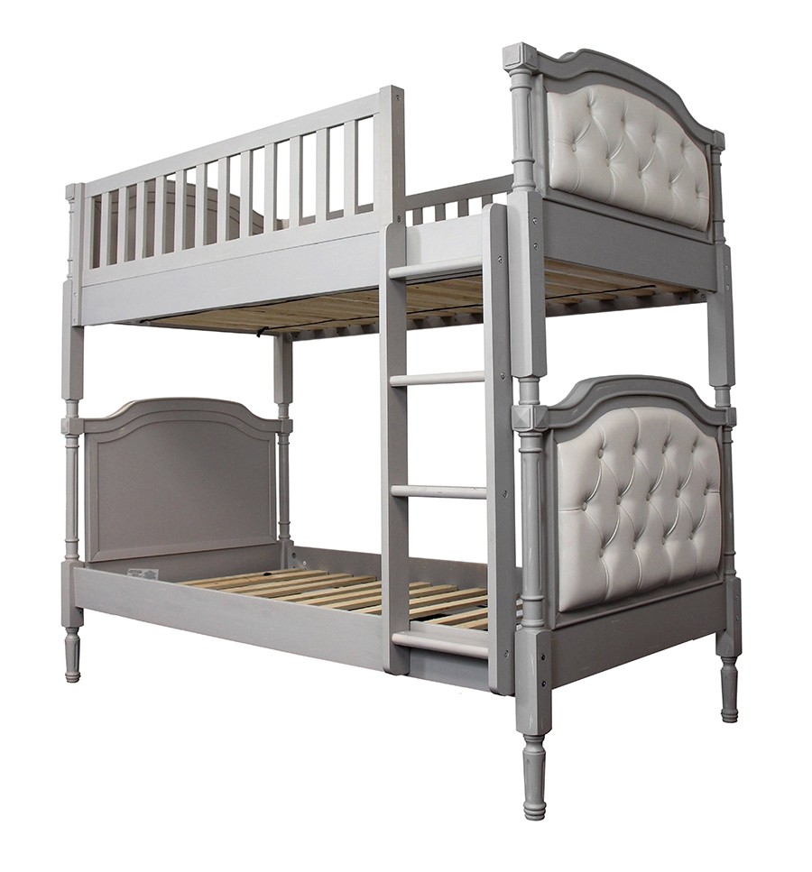 Twin Bunk Bed Frame