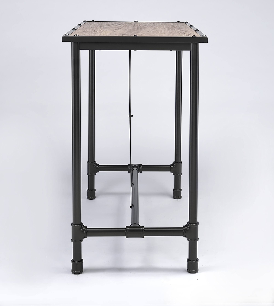 Bar Table Leg Base