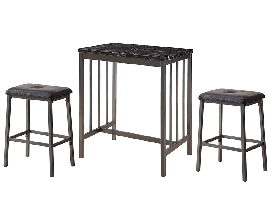 Counter Height Table w/ Stools