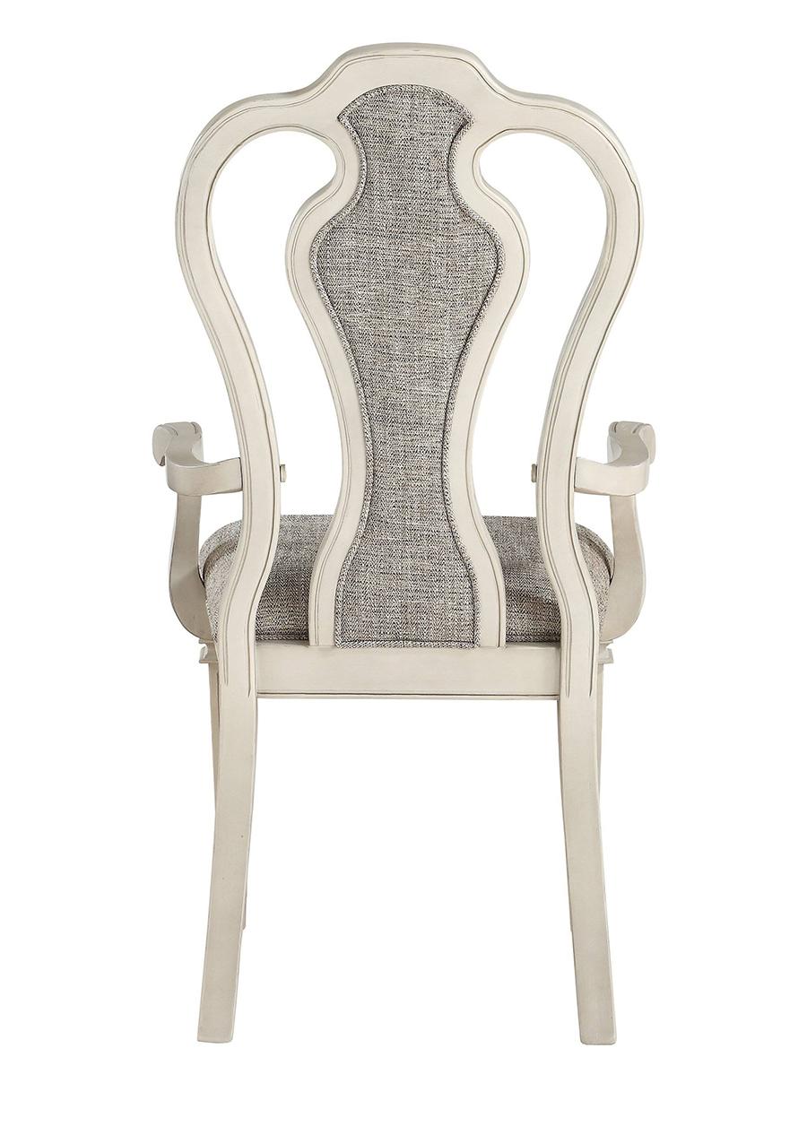 Arm Chair Back