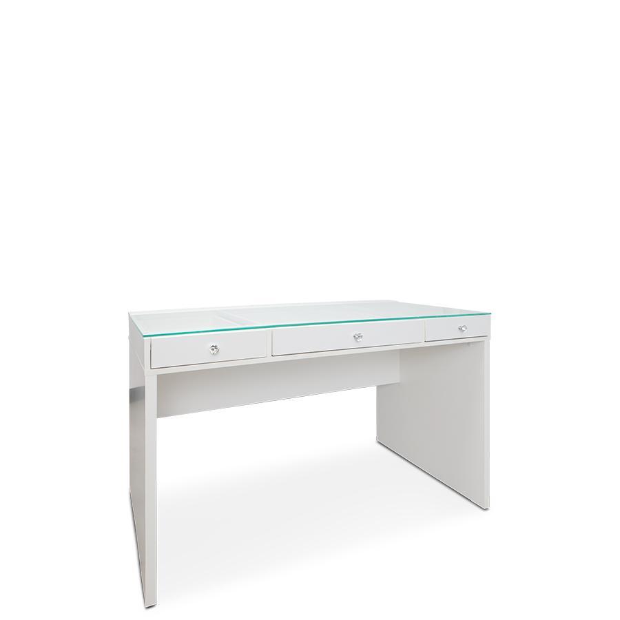 White Plus 2.0 Vanity Table